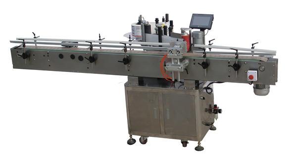 Botila automatikoen kokatzeko makinen fabrikatzailea