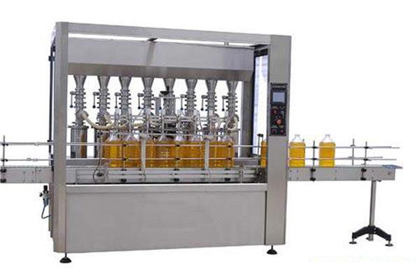 Doitasun handiko olio lubrifikatzaile automatikoa / jangarriak betetzeko makina 2000ml-5000ml
