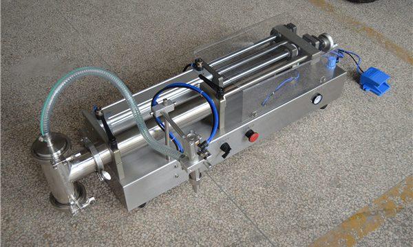 Xanpu Xurgatzeko Makina Erdi Automatikoaren Fabrikatzailea
